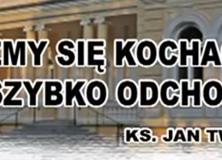 Uroczystość wręczenia Nagrody Literackiej im. Księdza Jana Twardowskiego
