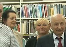 Relacja z obchodów 7 rocznica powstania Grupy Literackiej SŁOWO