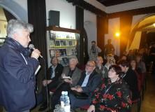 VI Festiwal Poezji Słowiańskiej – Wspomnienia o poezji Jarosława Zielińskiego